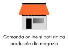 ridicare produse din magazin