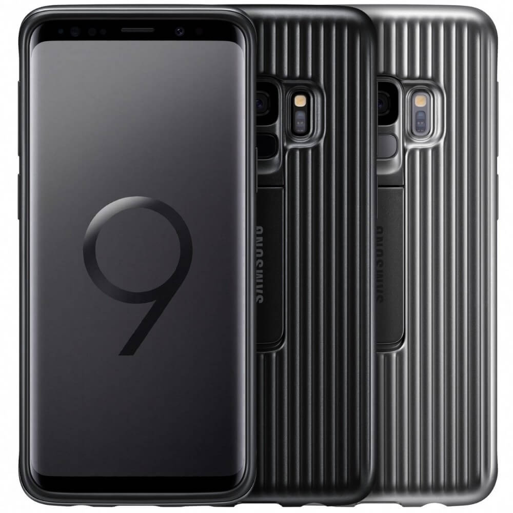 capac protectie spate samsung protective cover pentru galaxy s9 g960f