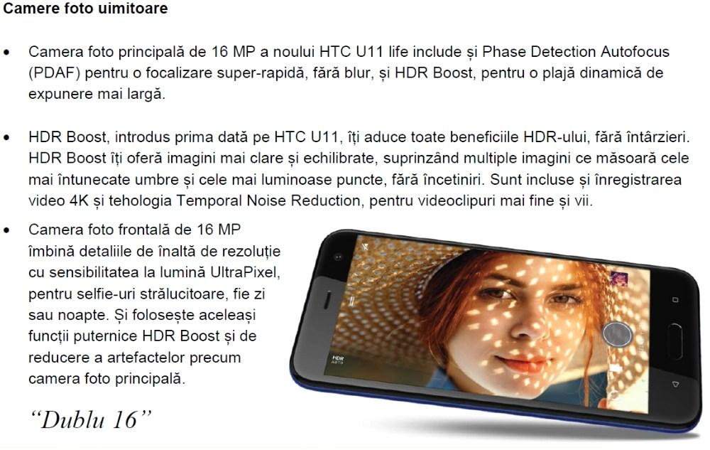 htc u11 life 4