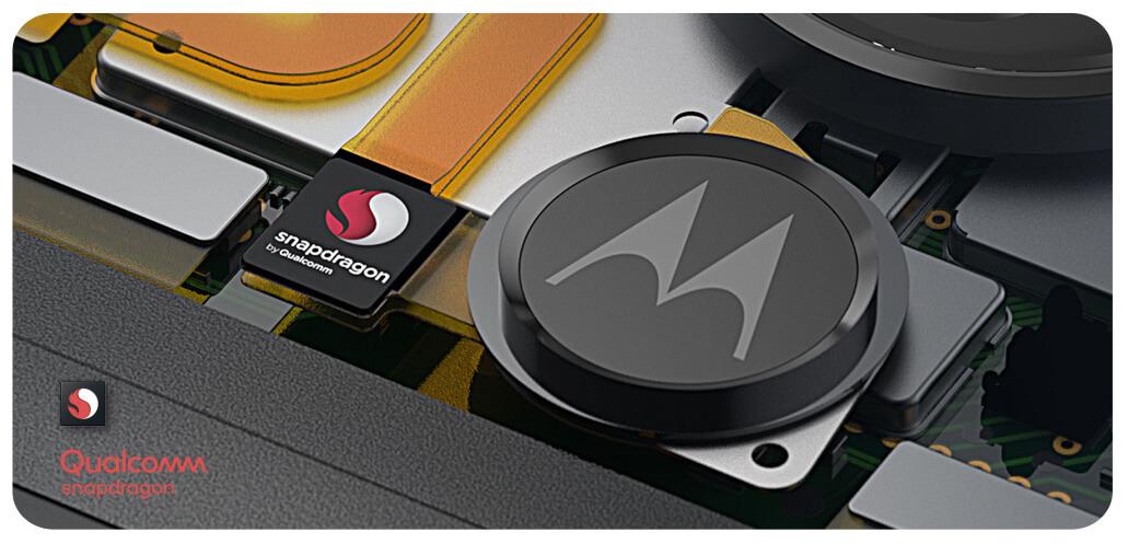 moto g7 power procesor