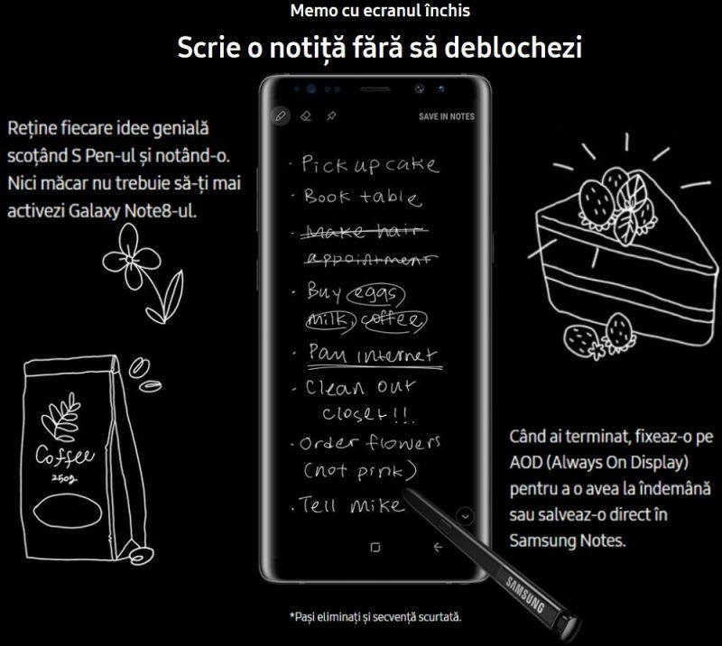 stylus pen samsung galaxy note 8 n950 ej pn950b 4