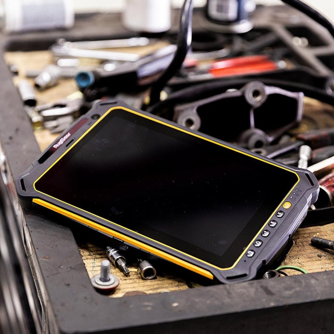tableta ruggear rg910 80 32gb 3gb ram lte ip68 rg910 black