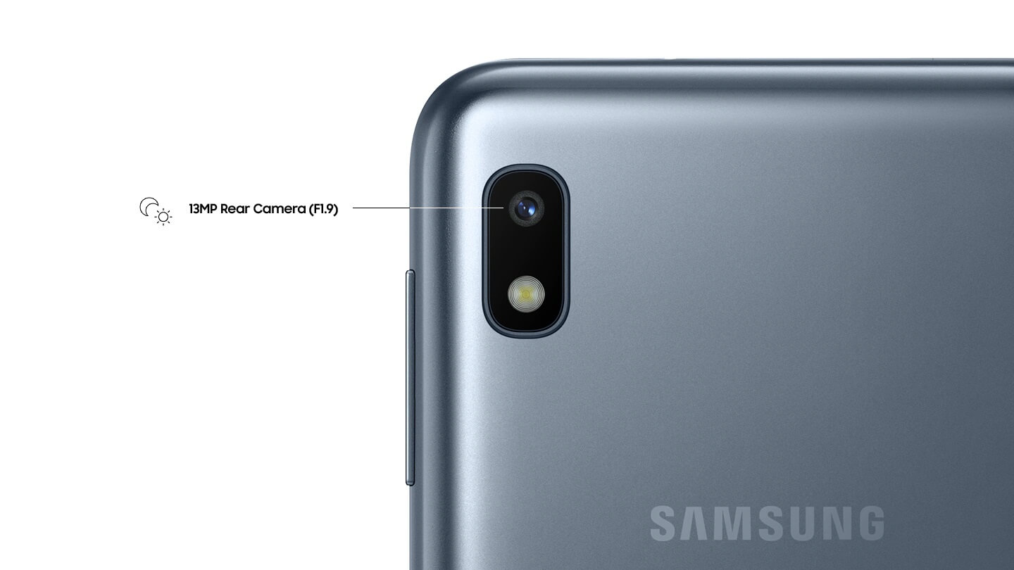 galaxy a10 ro feature a camera to capture the moment 168956759