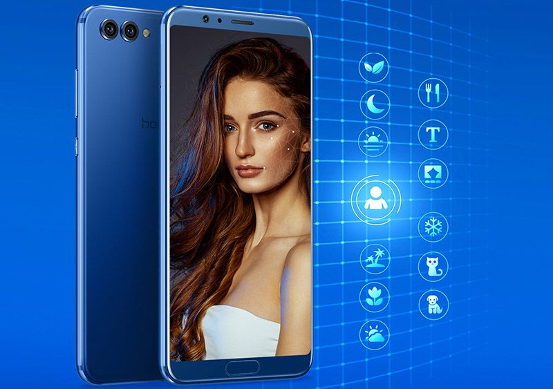 honor view10 3