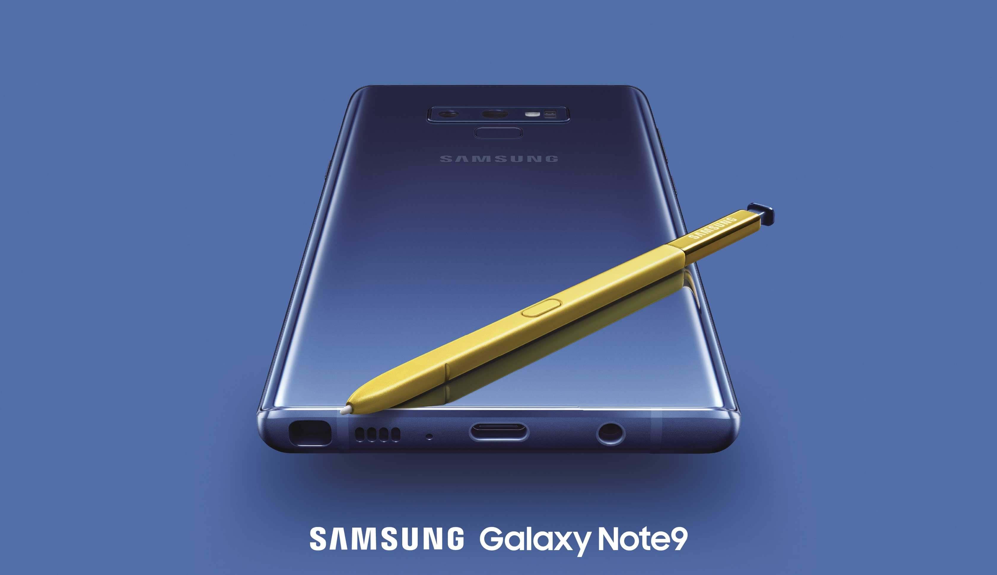 samsung galaxy note 9 descriere 5