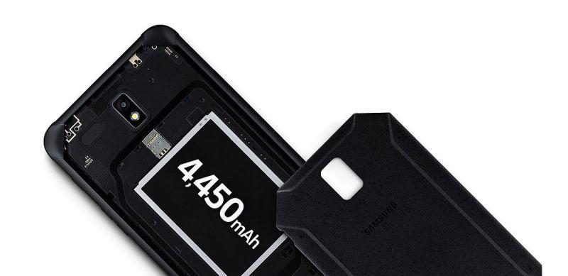 tableta samsung galaxy tab active2 t395 16gb wifi 4g android 71 black 79327