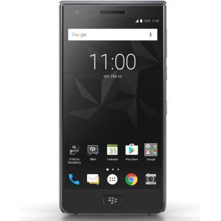 BlackBerry Motion Dual SIM, 32GB + 4GB RAM, LTE, Black