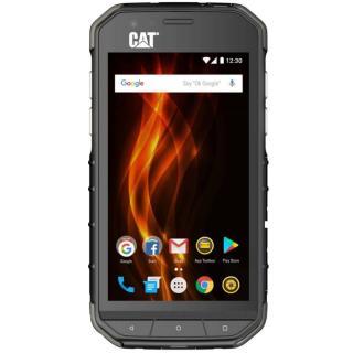 Caterpillar CAT S31, Quad Core, 16GB + 2GB RAM, LTE, 4000 mAh, Black