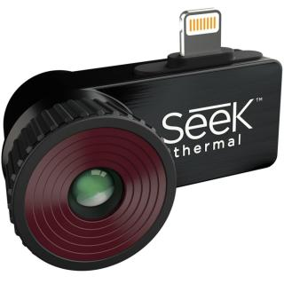 Camera termoviziune Seek Thermal Compact PRO iOS FastFrame, LQ-EAAX