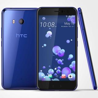 HTC U 11 Dual SIM 64GB 4GB RAM Sapphire Blue