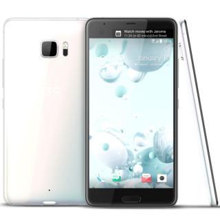 HTC U Ultra Single SIM 64GB 4GB RAM LTE  Brilliant Black