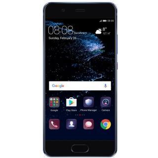 Huawei P10 Dual SIM 64GB 4GB RAM LTE Dazzling Blue
