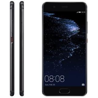 Huawei P10 Dual SIM 64GB 4GB RAM LTE Graphite Black