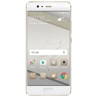 Huawei P10 Dual SIM 64GB 4GB RAM LTE Prestige Gold