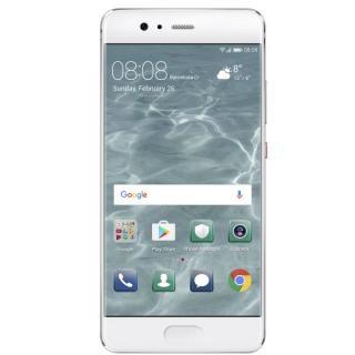 Huawei P10 Dual SIM 64GB 4GB RAM LTE Mistyc Silver