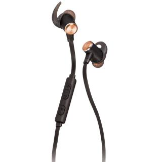 Casti bluetooth stereo KitSound Outrun Evolution Sports, In-Ear, IPX4, microfon incorporat, universal