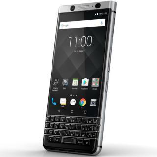 Blackberry KEYone Qwerty 32GB 3GB 4G Silver