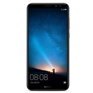 Huawei Mate 10 Lite Dual SIM, 64GB + 4GB RAM, LTE, Graphite Black