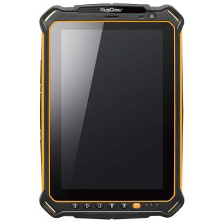Tableta RugGear RG910 8.0″, 32GB + 3GB RAM, LTE, IP68, RG910 Black