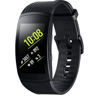 SmartWatch Samsung Gear Fit 2 Pro, SM-R365 Black – Large