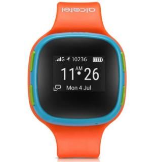 SmartWatch Alcatel OneTouch Move Time SW10 Orange