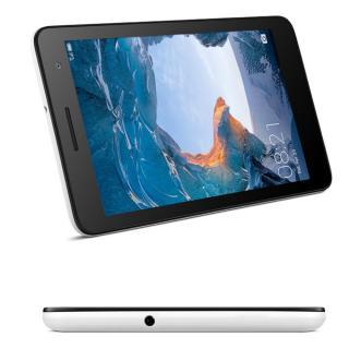 Huawei MediaPad T2 7.0 Quad-Core, 8GB + 1GB RAM, WiFi + 3G + LTE, Silver