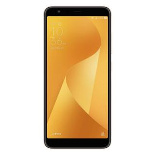 ASUS ZenFone Max Plus (M1) ZB570TL, Octa Core 1.5GHz, 32GB + 3GB RAM, LTE, Sunlight Gold