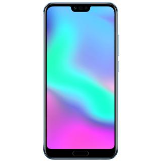 Huawei  Honor 10 Dual SIM, 128GB + 4GB RAM, Glacier Grey