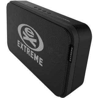 Boxa portabila cu bluetooth EXTREME Wallride, NFC, Blackout Edition