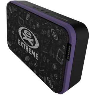 Boxa portabila cu bluetooth EXTREME Wallride, NFC, Heritage Edition