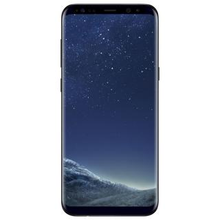 Samsung Galaxy S8 Plus G955F 64GB Midnight Black