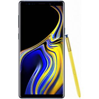SAMSUNG Galaxy Note 9, 128GB 6GB RAM, Dual SIM, Blue