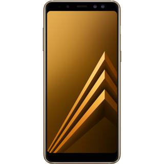 Samsung Galaxy A8 A530 (2018) Dual SIM 32GB LTE Gold