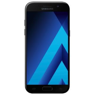 Samsung A5 2017 SM-A520 Black Single Sim