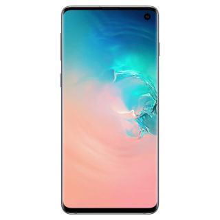 SAMSUNG Galaxy S10, 128GB, 8GB RAM, Dual SIM, Prism White
