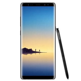Samsung Galaxy Note 8 N950 Dual SIM 64GB Black