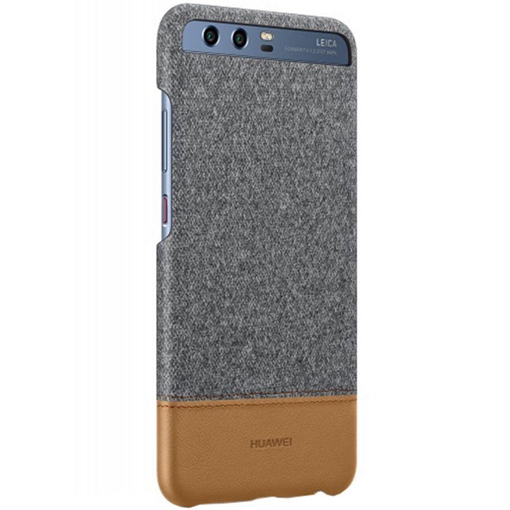 Capac protectie spate Mashup pentru Huawei P10, 51991894 Light Grey