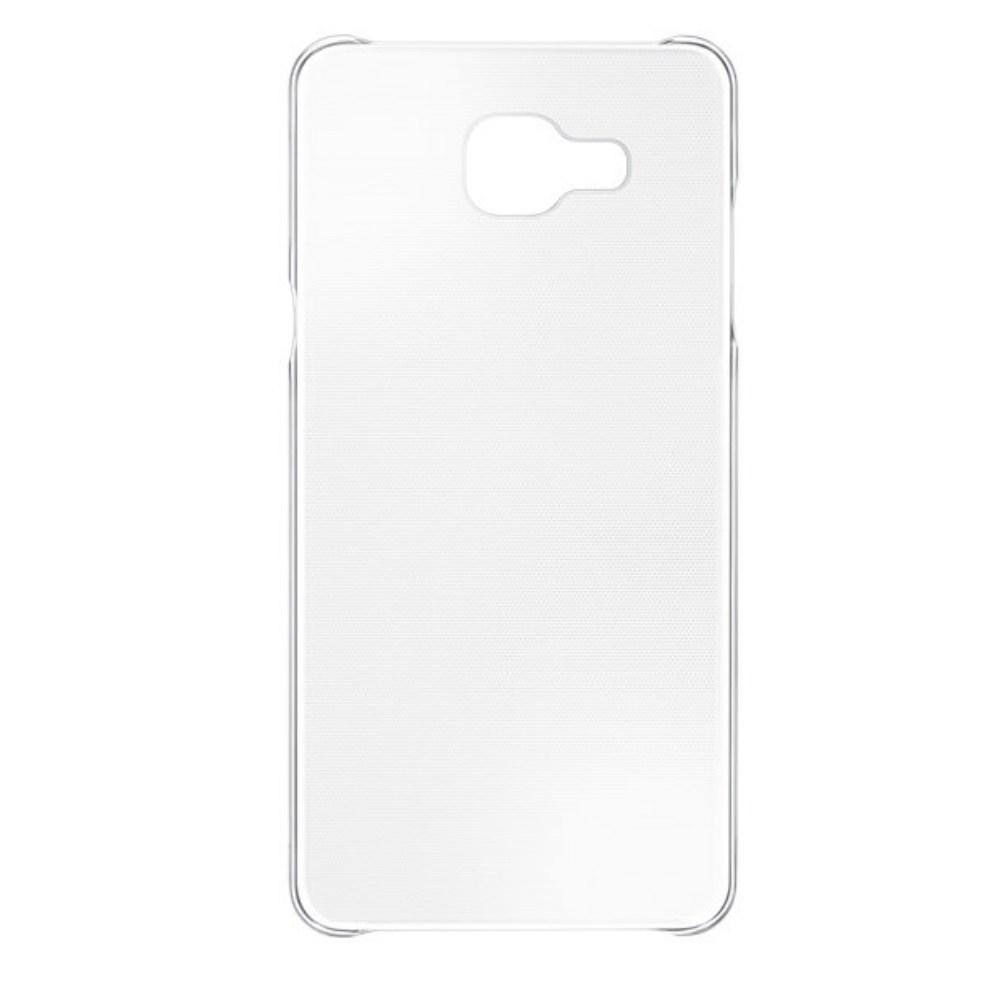 Capac protectie spate Slim Cover Transparent pentru Samsung Galaxy A5 (2016), EF-AA510CTEGWW