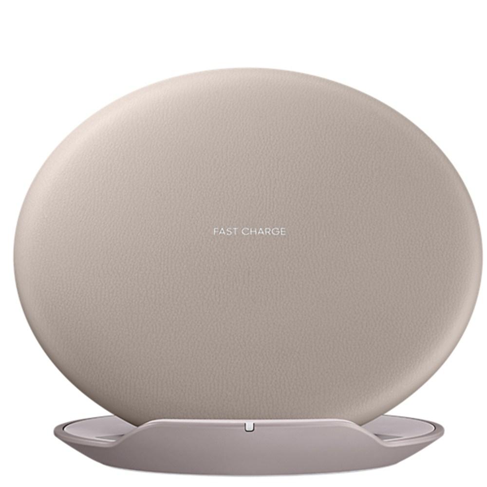 Incarcator wireless Samsung pentru Galaxy S8 (G950), EP-PG950BDEGWW Gold