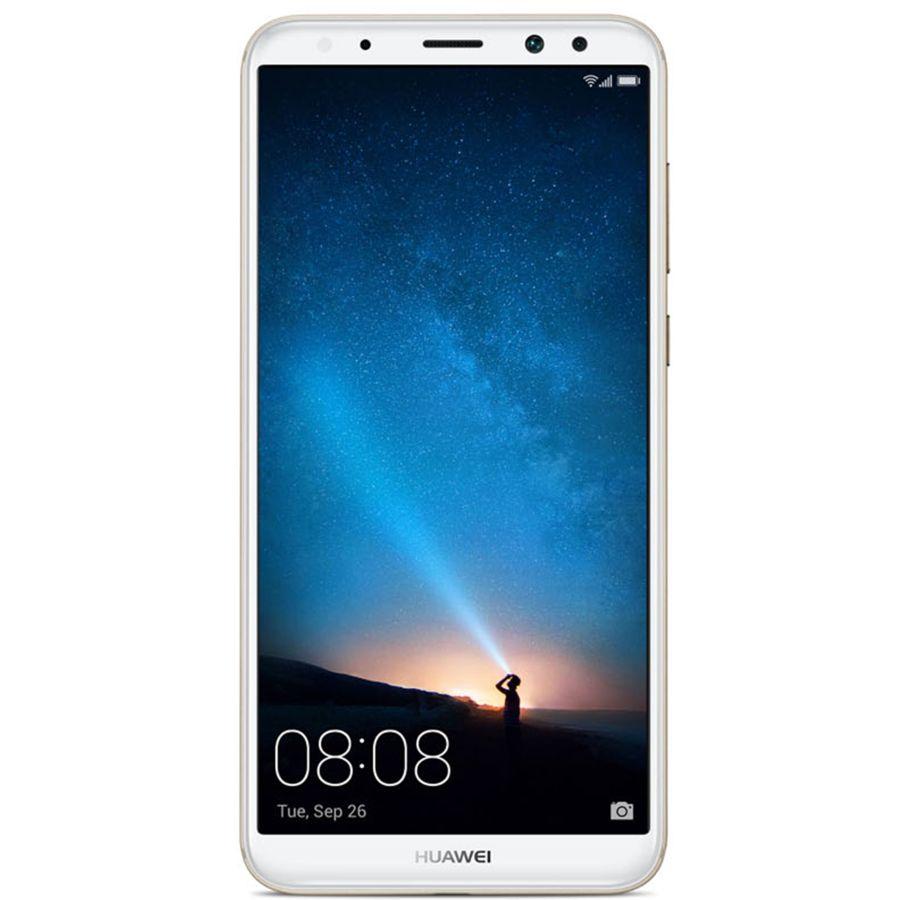 Huawei Mate 10 Lite Dual SIM, 64GB + 4GB RAM, LTE, Prestige Gold