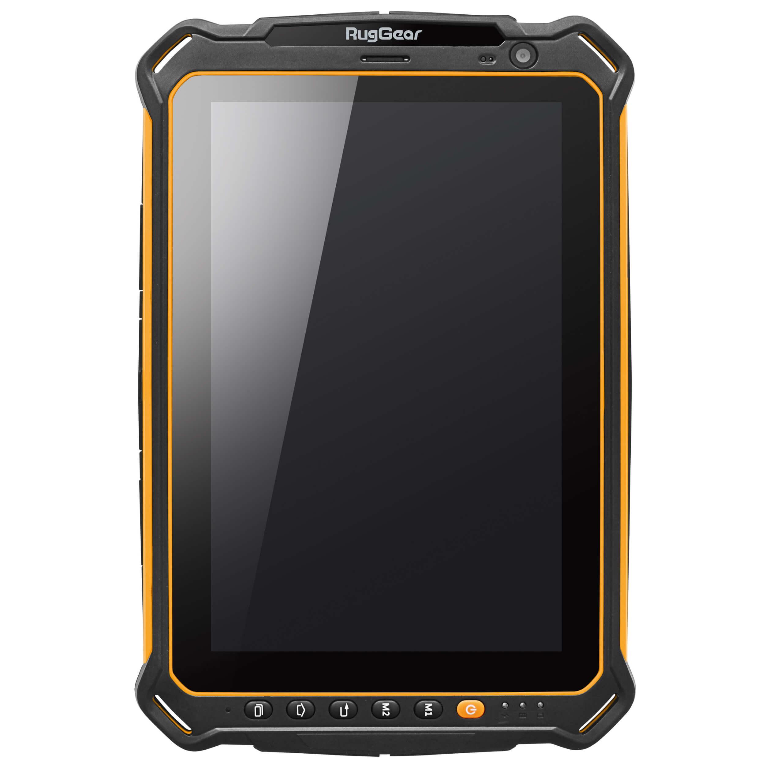 Tableta RugGear RG910 8.0″, 32GB + 3GB RAM, LTE, IP68, RG910 Black