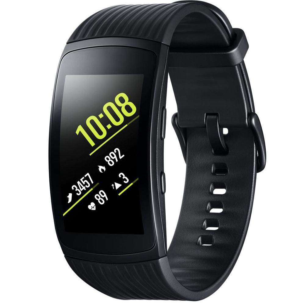 SmartWatch Samsung Gear Fit 2 Pro, SM-R365 Black – Large