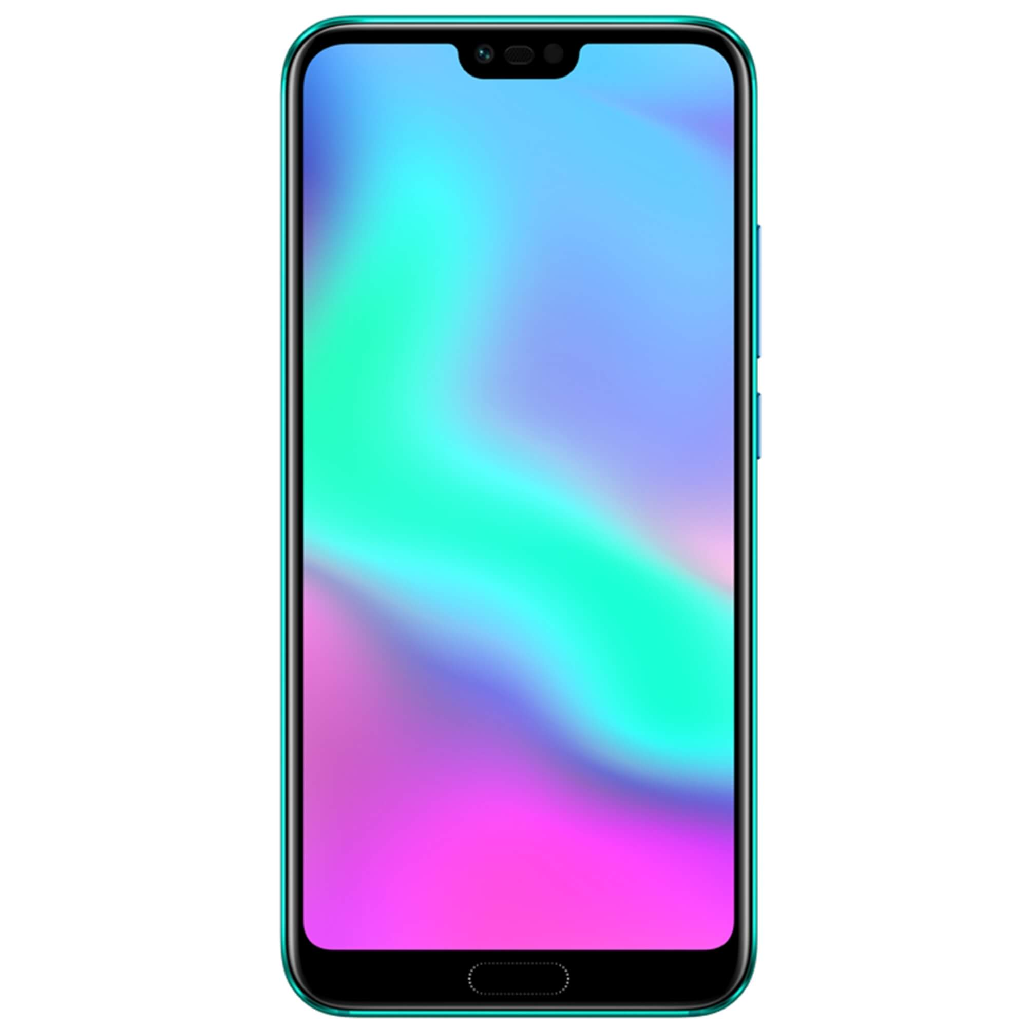 Huawei  Honor 10  Dual SIM, 128GB + 4GB RAM, Phantom Green