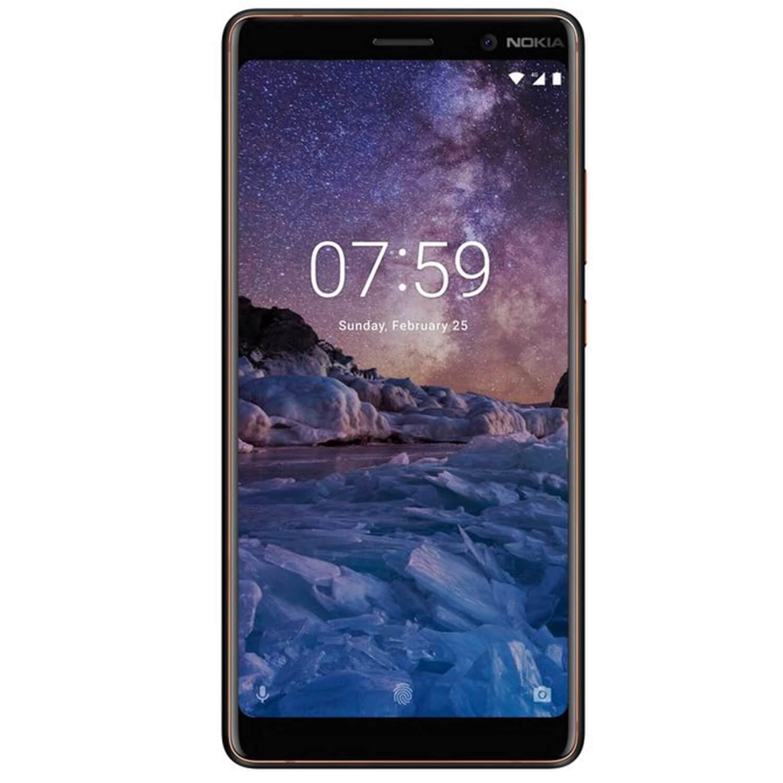 Nokia 7 Plus Dual SIM 64GB/4GB RAM