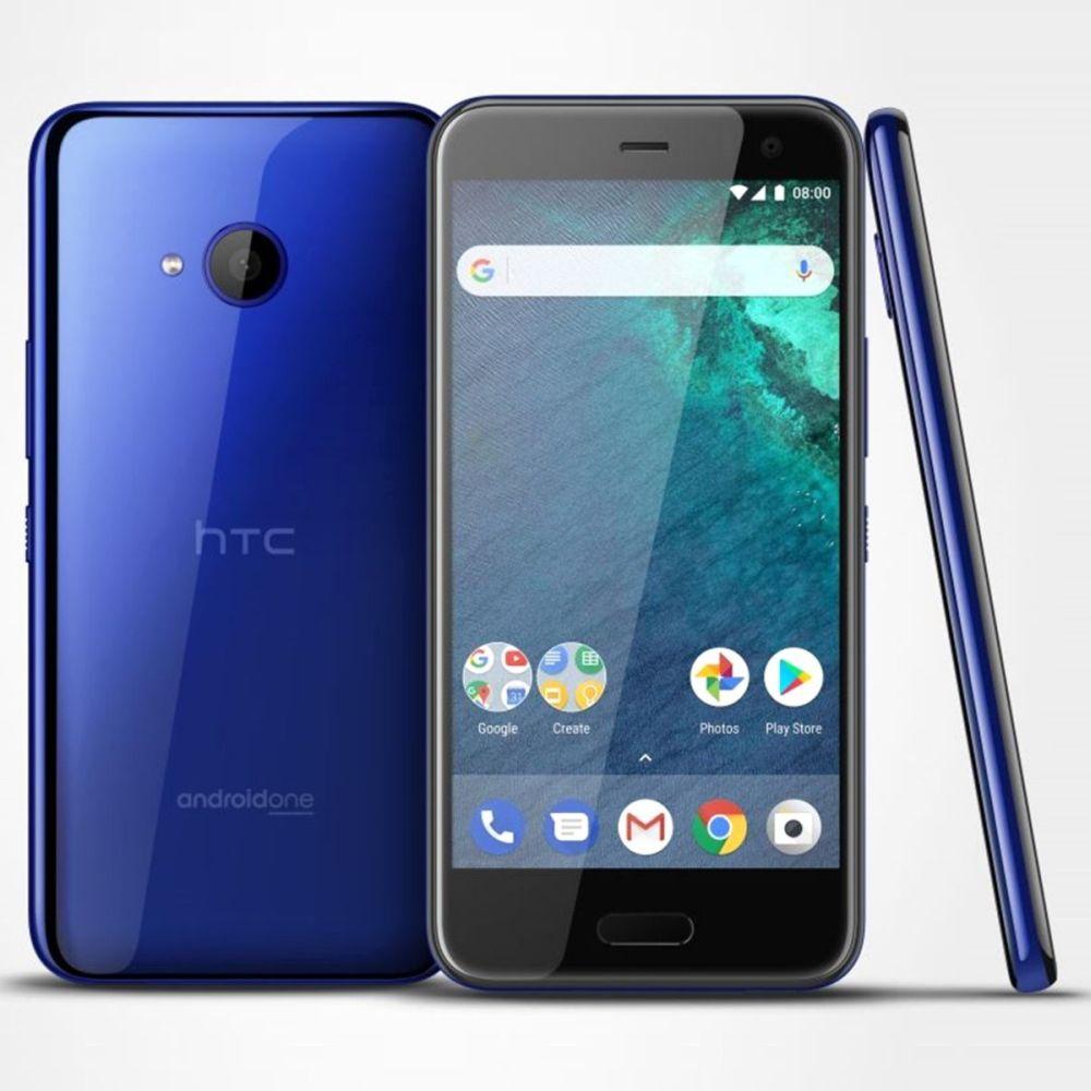 HTC U11 Life, 32GB + 3GB RAM, Sapphire Blue