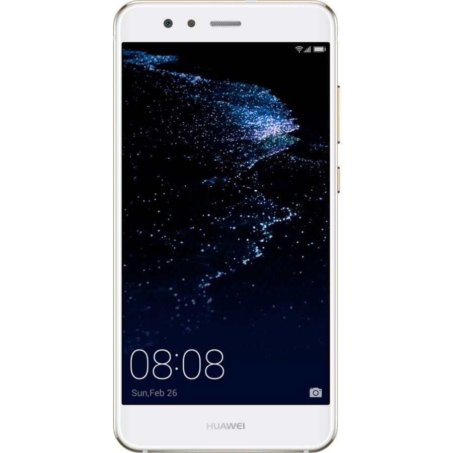 Huawei P10 Lite 32GB 3GB RAM Dual SIM Pearl White