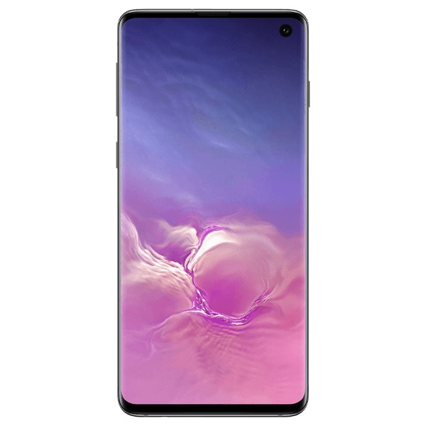 SAMSUNG Galaxy S10, 128GB, 8GB RAM, Dual SIM, Gradation Black