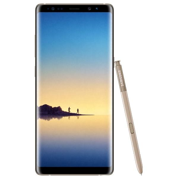 Samsung Galaxy Note 8 N950 Dual SIM 64GB Gold
