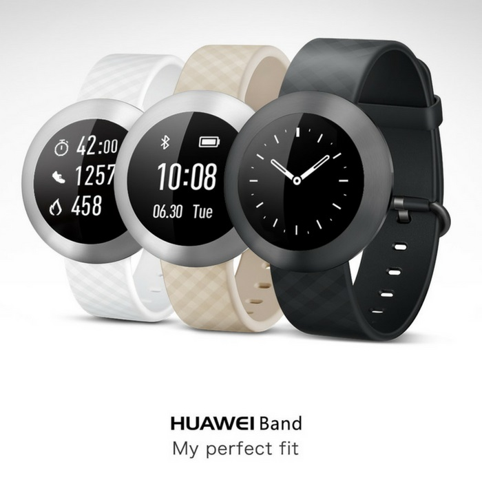 Huawei Band B0