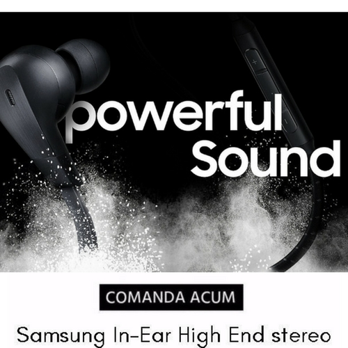 Samsung In-Ear High End stereo